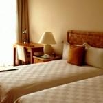 おひとり 都内のホテル宿泊の魅力