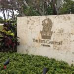 ザ・リッツ・カールトン 沖縄 スパ 体験