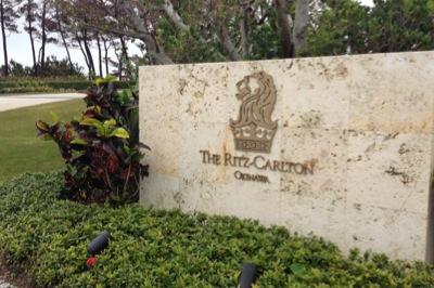 ザ・リッツ・カールトン 沖縄