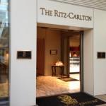 ザ・リッツ・カールトン東京ミレニアスイートに泊まりたい