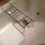 半身浴 デトックス効果の高い入浴剤