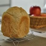 ホームベーカリー 食パンを低コストで作ってみました
