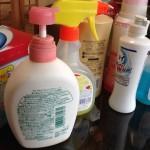 界面活性剤 洗剤不使用。石鹸なら顔から洗濯、食器まで1個で!