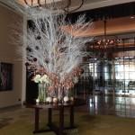 パレスホテル東京で優雅なアフタヌーンティー