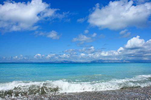 沖縄旅行に3月