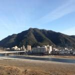 岐阜城&金華山&長良川が一望の都ホテルへ宿泊