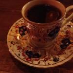 トルココーヒー占いを恵比寿で受けてきました