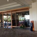 ザブセナテラスで食事 ランチは和食「真南風」に行ってきました