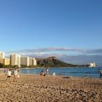直感を信じて行動したら夢が実現してハワイに行けた!
