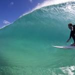 ノースショアでサーフィン大会が観てみたくなった映画「ソウル・サーファー」