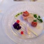 ザ・プリンス箱根のディナー&温泉で癒されました
