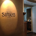 ロイヤルパークホテル 横浜 シリウスのランチは絶景に感動するよ!