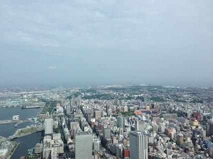 横浜ロイヤルパークホテルのビュッフェ
